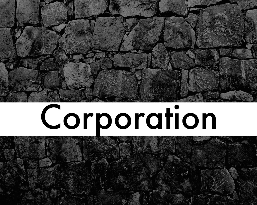 Incorporate a Corporation