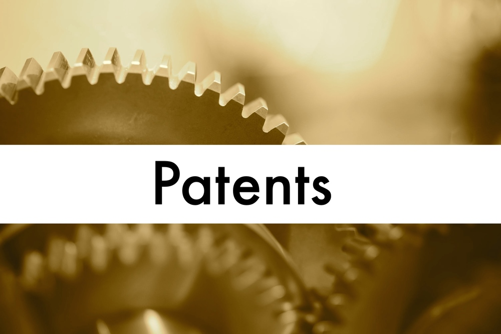 Get a Patent