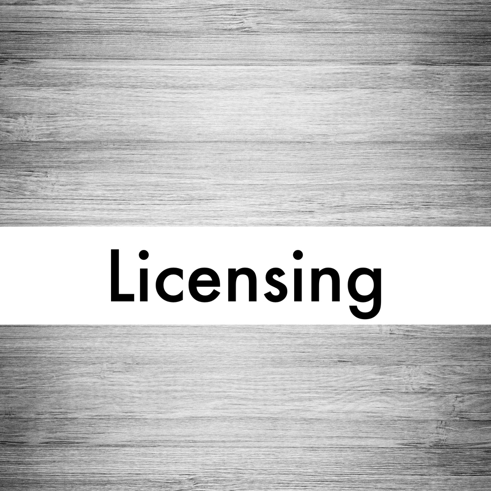 Licensing Your Intellectual Property