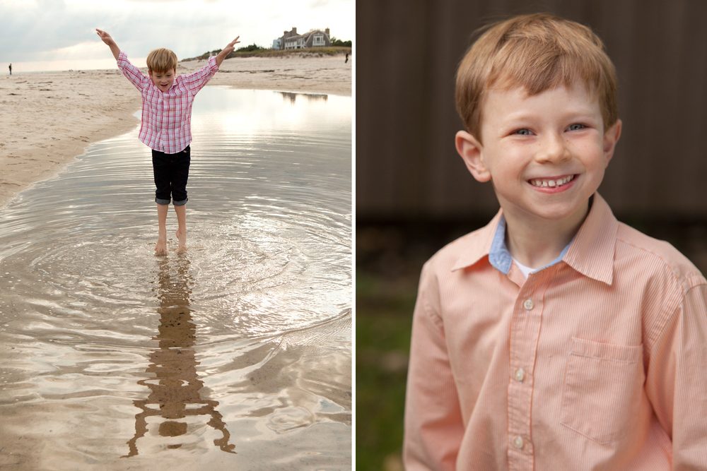 Southampton Child Session