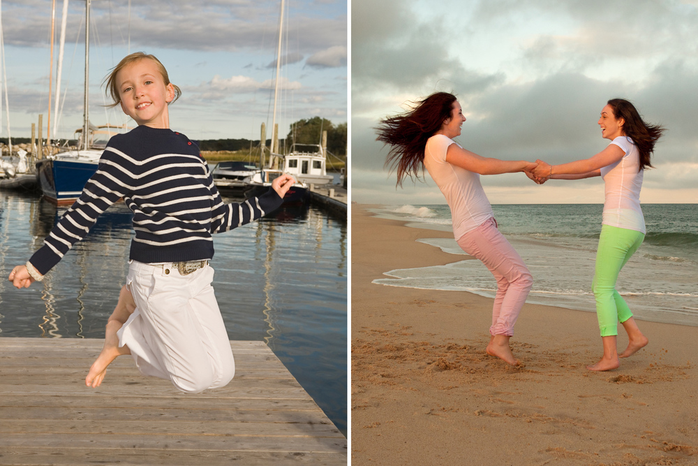 Best Hamptons Teen Photography- Girls