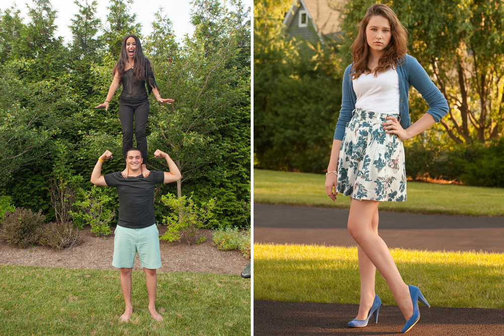 Best Hamptons Photography- Siblings 2