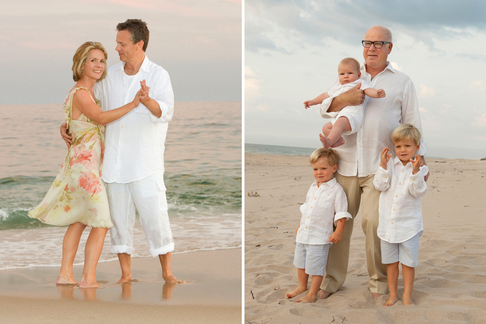 Best Hamptons Family Photography – Generations