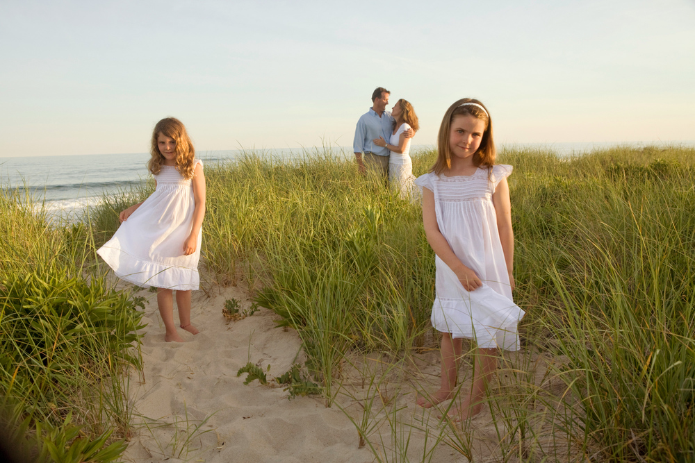 Sag Harbor Family Session