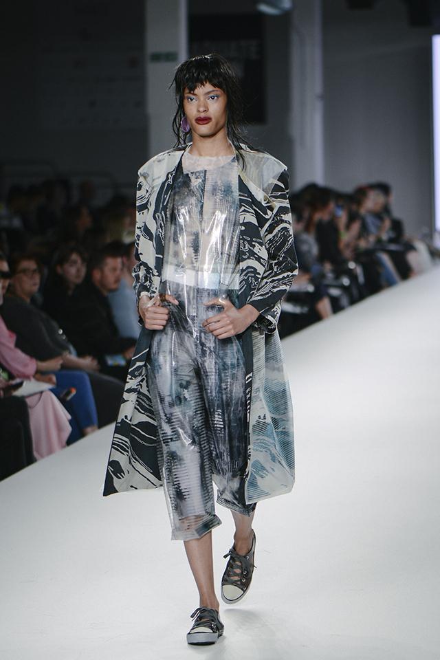 University Of East London Graduate Fashion Week