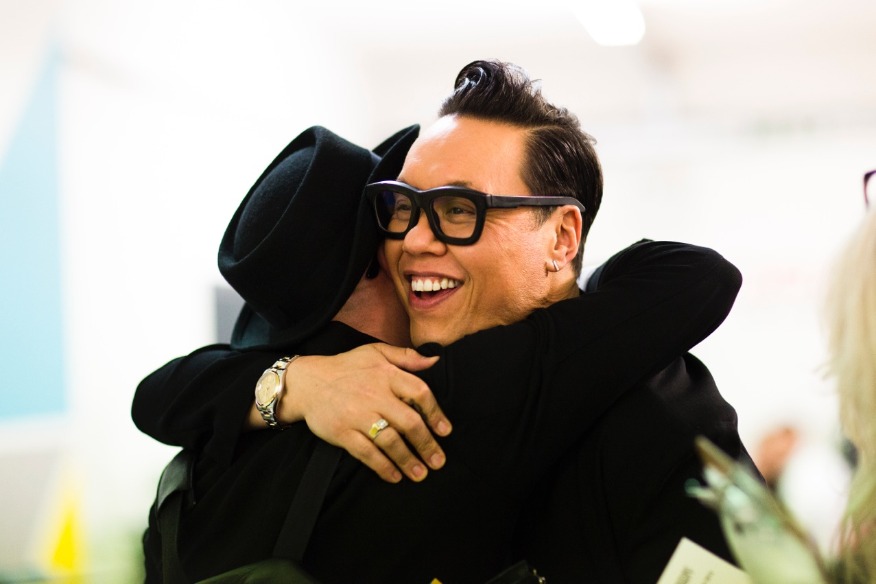 Welcome to the official Gok Wan website m 62