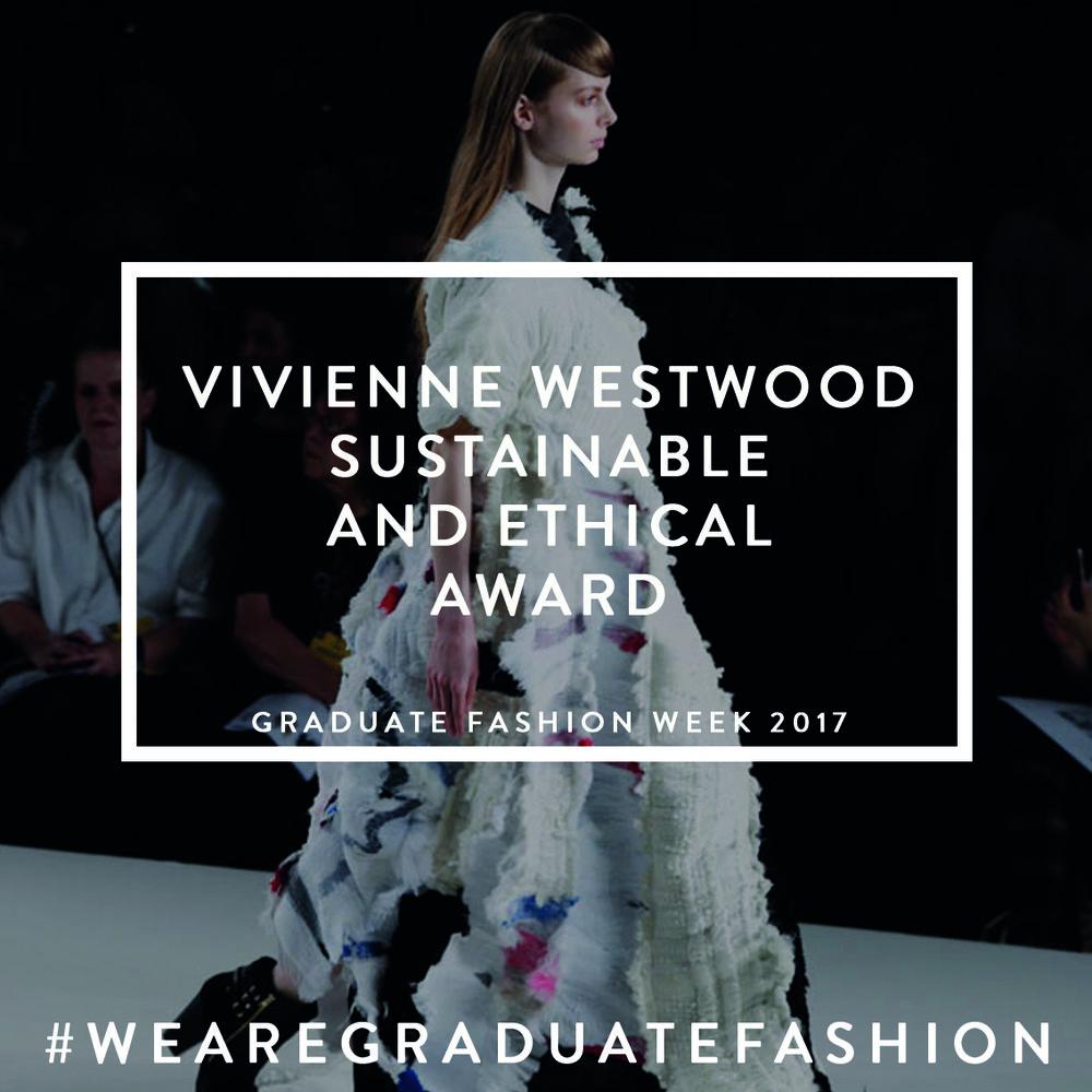 Oya Barlas Bingul Lenzing,  Lenzing Fibers Grimsby Ltd  Amanda Johnston,  Sustainable Angle  Qiulae Wong,  Ethical Fashion Forum  Jennifer Thiel, Vivienne Westwood