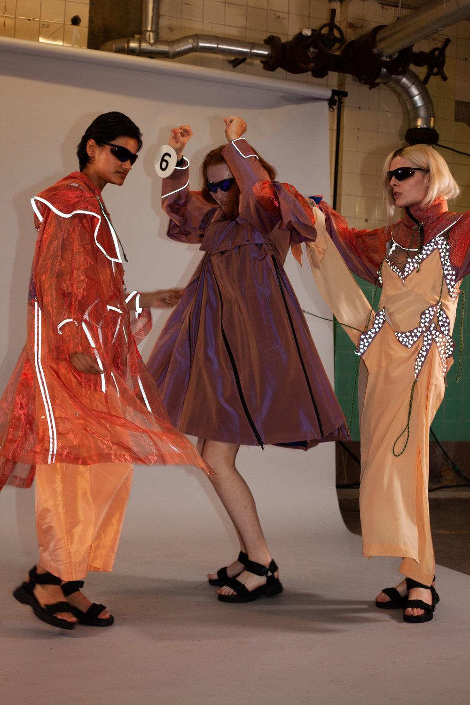 GFF News — Graduate Fashion Week