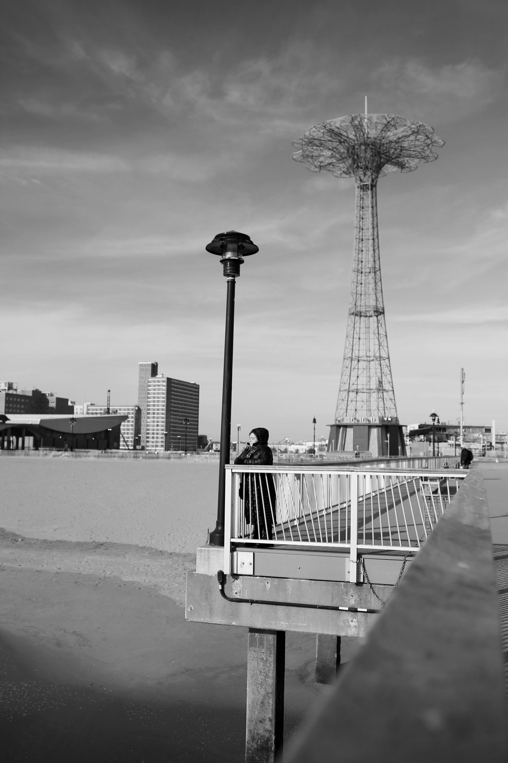 Coney Island, New York - 2019