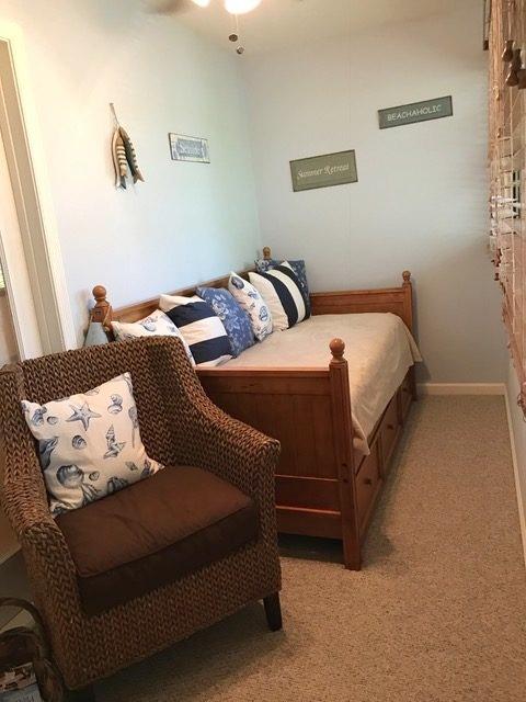 Sitting Room (3rd Bedroom)