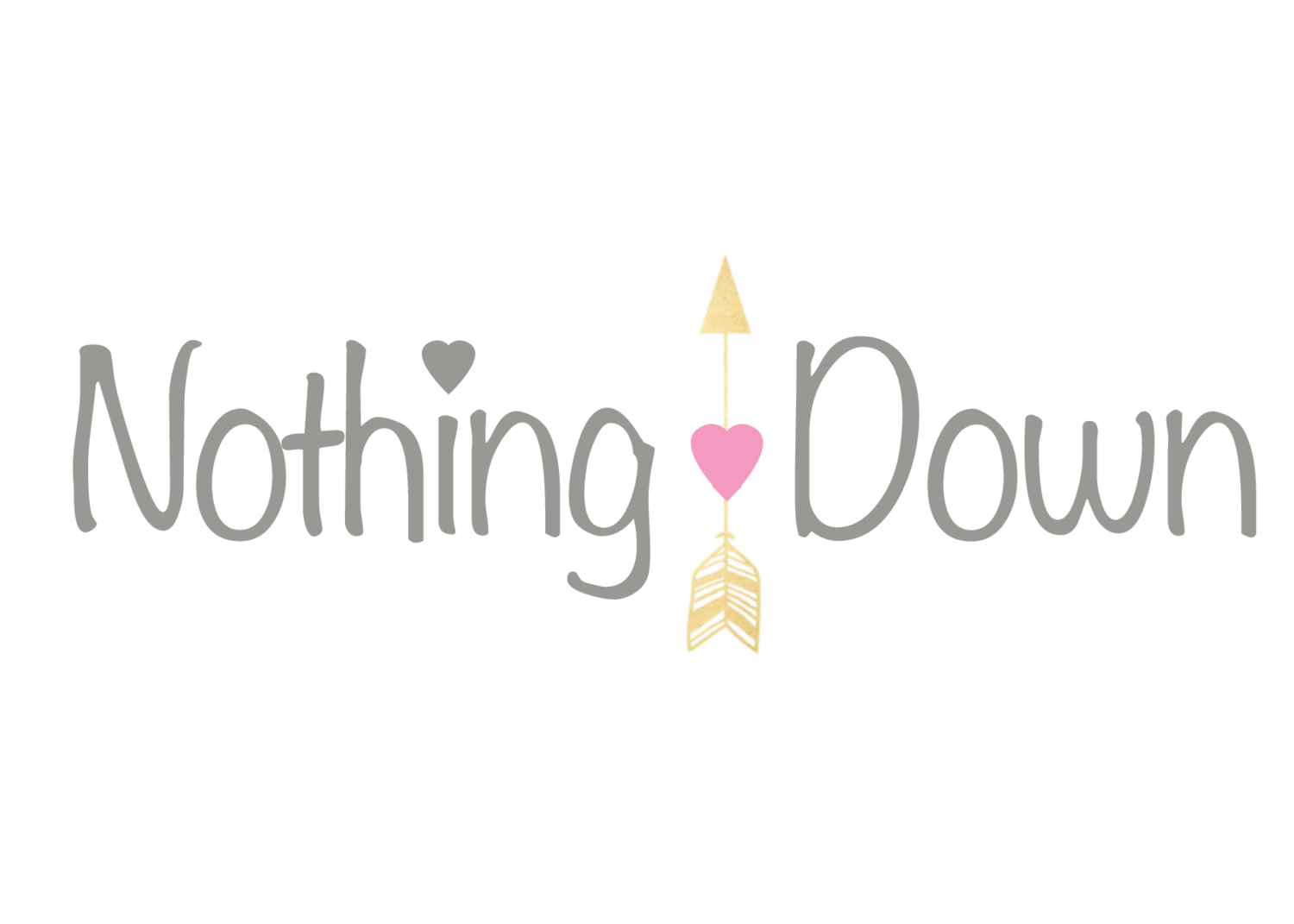 nothing down