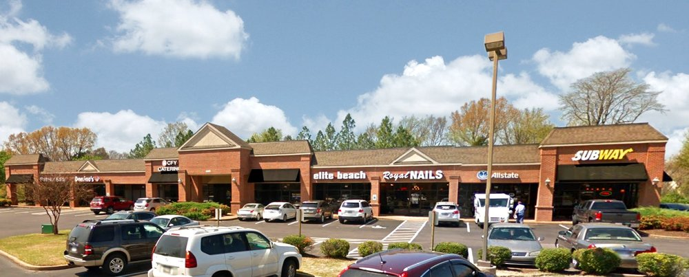 6490 Memphis-Arlington Rd - Daybreak Shops