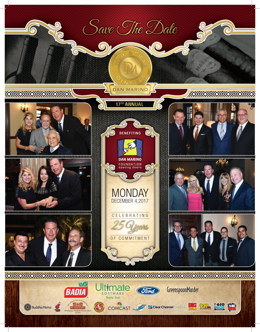 Dan Marino Wine & Cigar - Save the Date.png