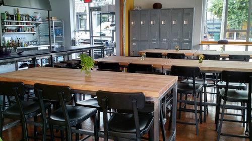 Kitchen Rental — Midway Community Kitchen