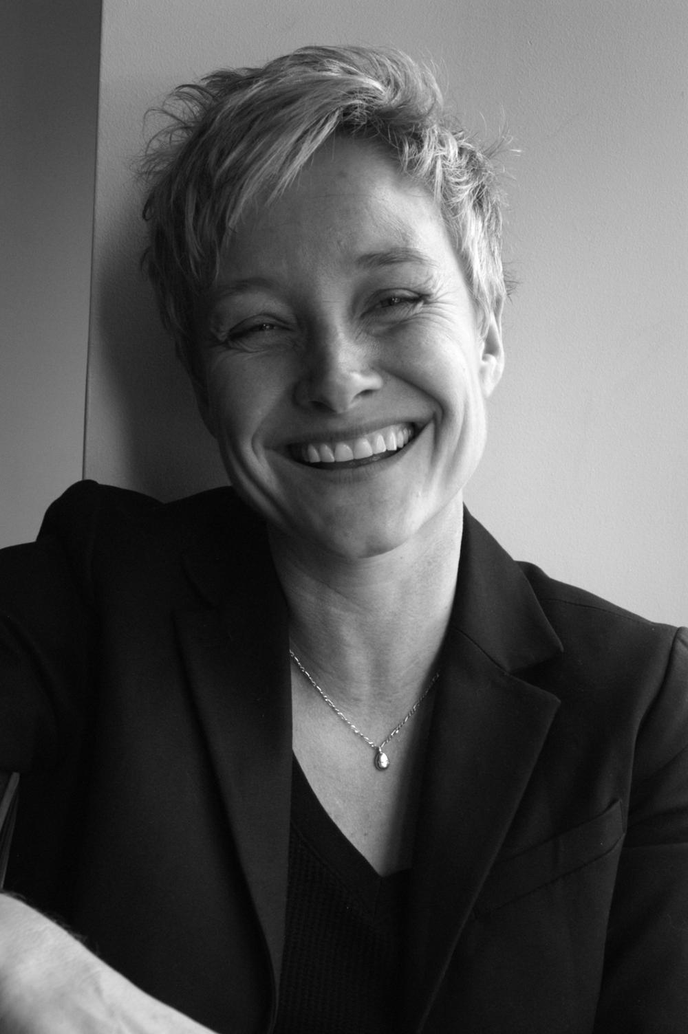 Anita Caprioli (born 1973)