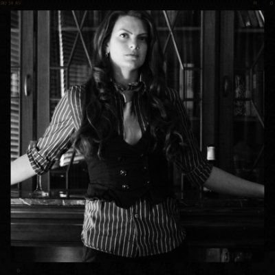 Arieann DeFazio | Executive Director <br> Arieann@sparkboulder.com