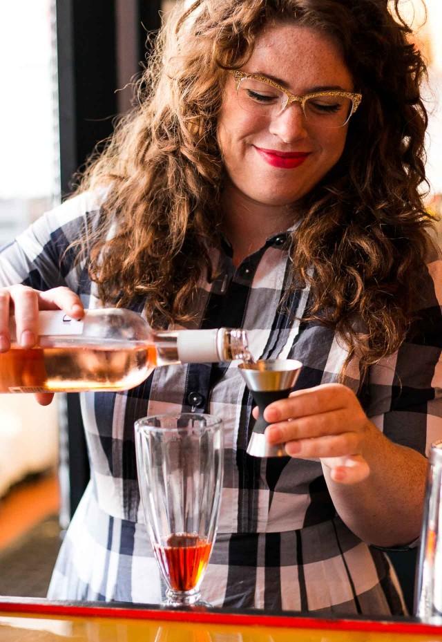 Butter & Scotch is my happy place. - David Lebovitz