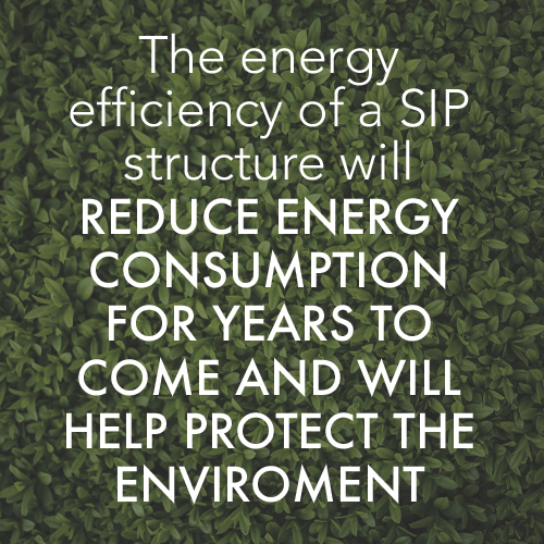 InGreen Systems SIP home energy efficiency