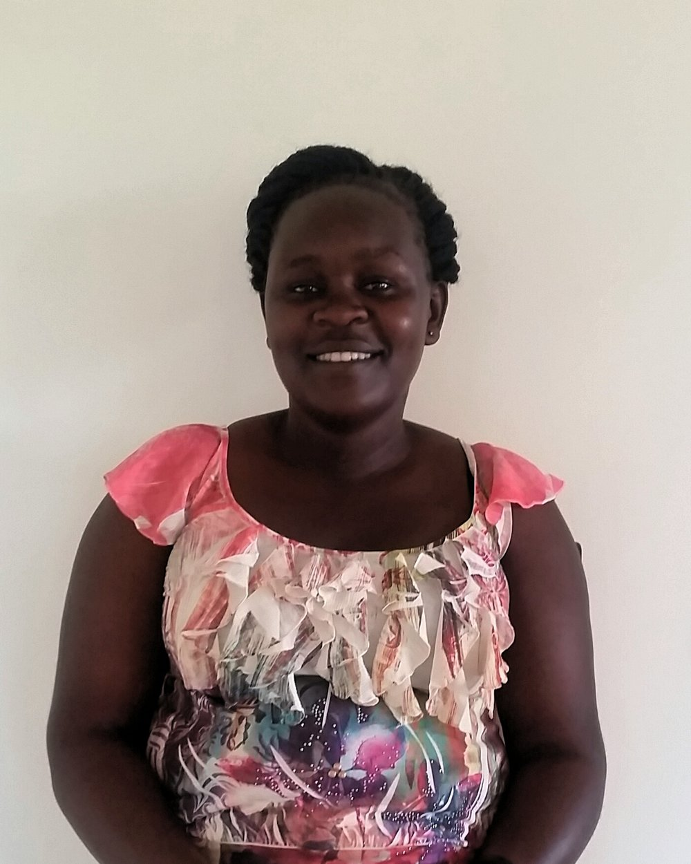 <strong>Beatrice Oyella</strong><br>Office Assistant