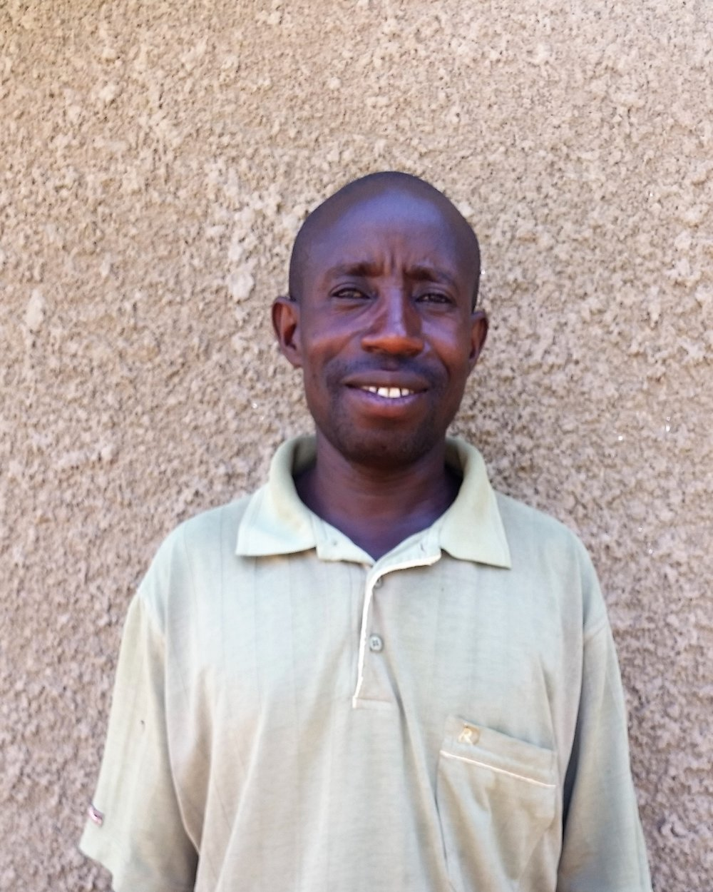 <strong>Stephen Mirembe</strong><br>Farm Manager