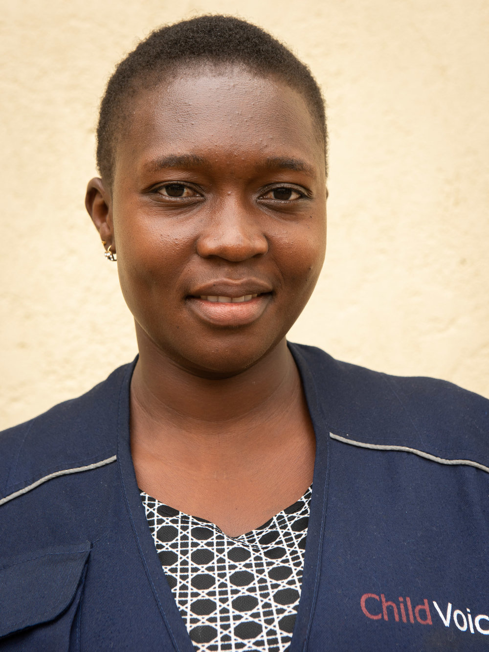 <strong>Annet Okusaru</strong><br>Office Assistant