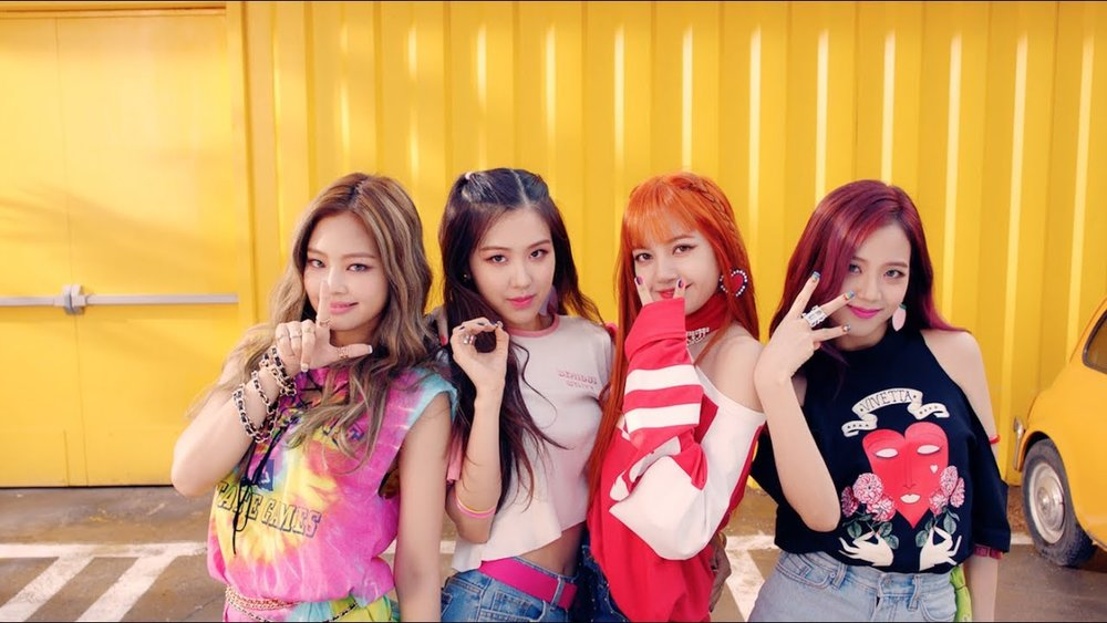 (Source: YG Entertainment)