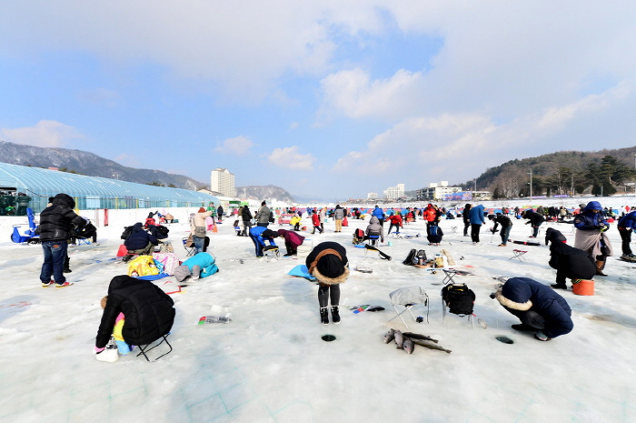 Photo Credit: Korea Tourism Organization