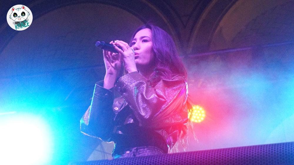 All Photos: Annika Brandes