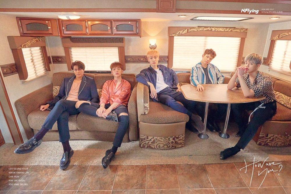 Photo: FNC Entertainment