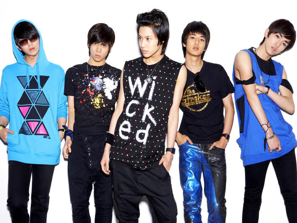 Photos: SM Entertainment