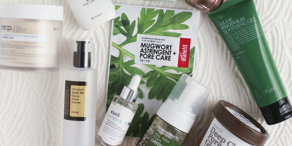 Essentials for Acne-Prone Skin — The Kraze