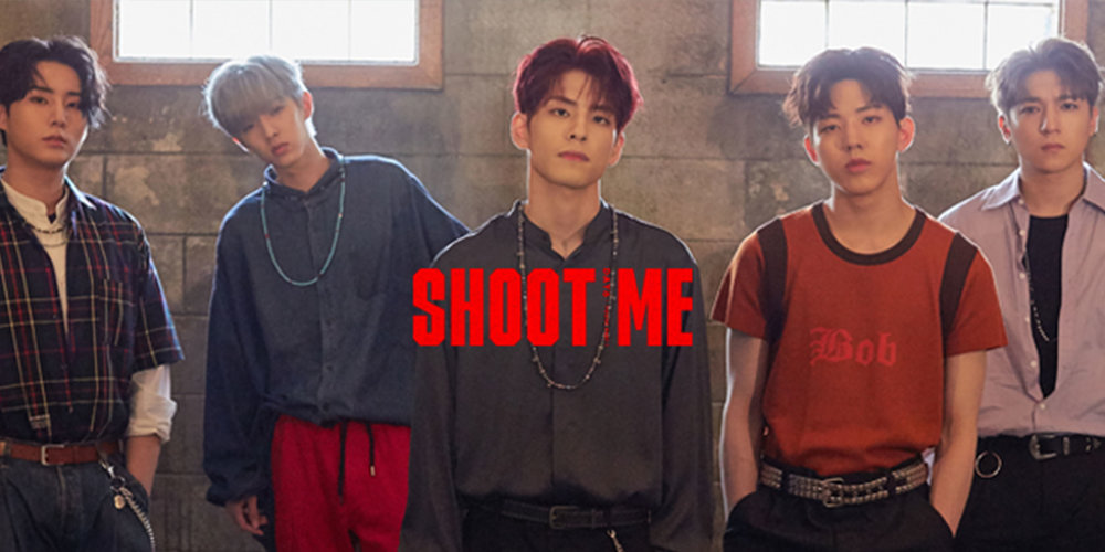 DAY6 Leaves a Powerful Message Behind Shoot Me: Youth Part 1