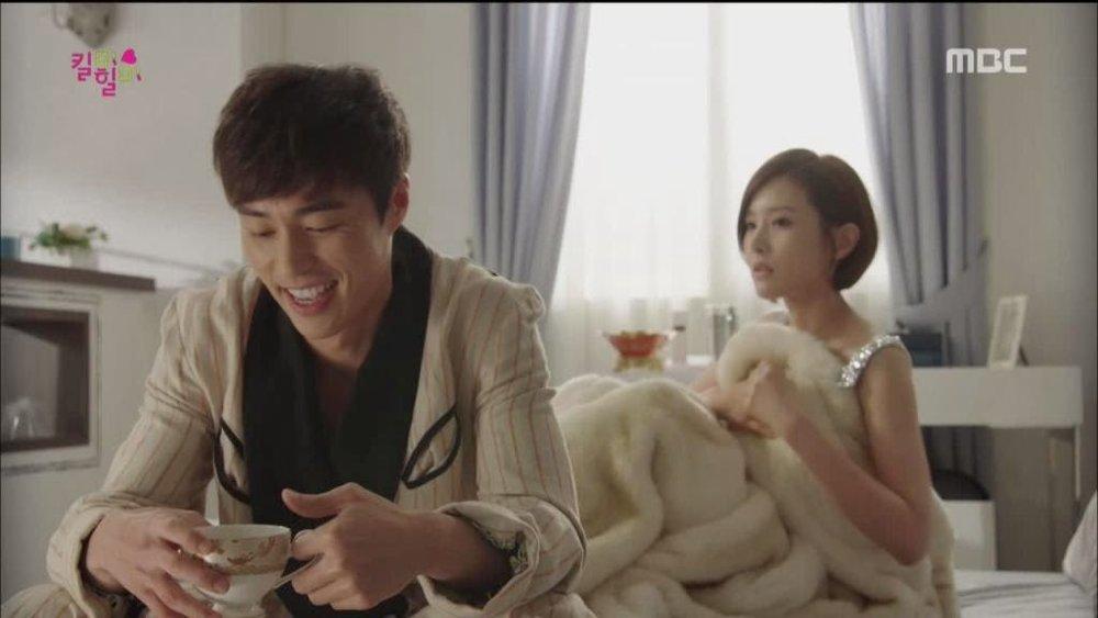 Kijoon & Chaeyeon