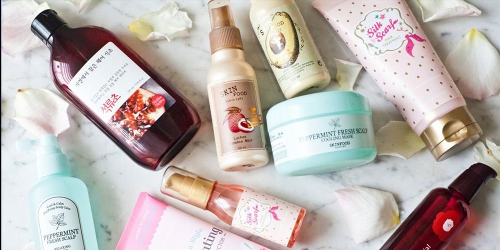 Top Korean Hair Care Products Brands The Kraze