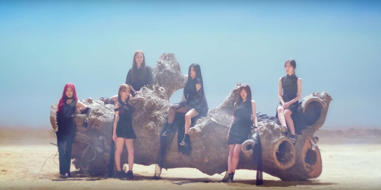 [K-POP] (G)I-DLE 아이들