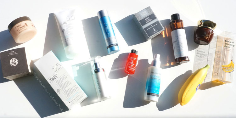 Summer Skincare Routine for Combination/Normal Skin — The Kraze