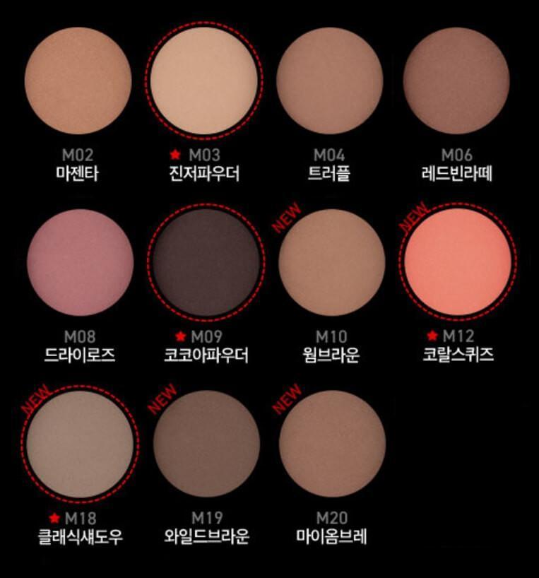 Image Credit: MEIBE Korea