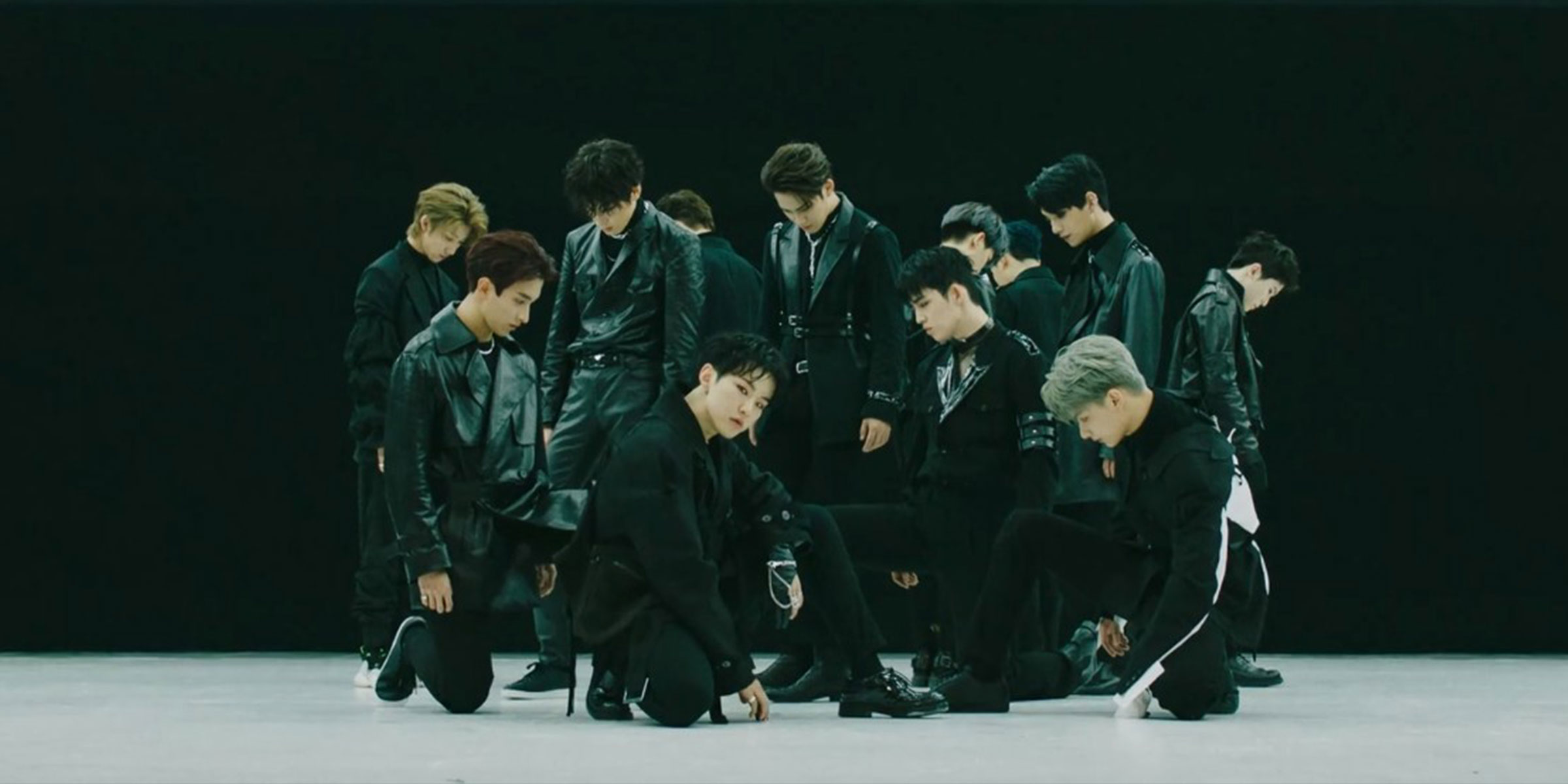 Getting Closer With SEVENTEEN — The Kraze
