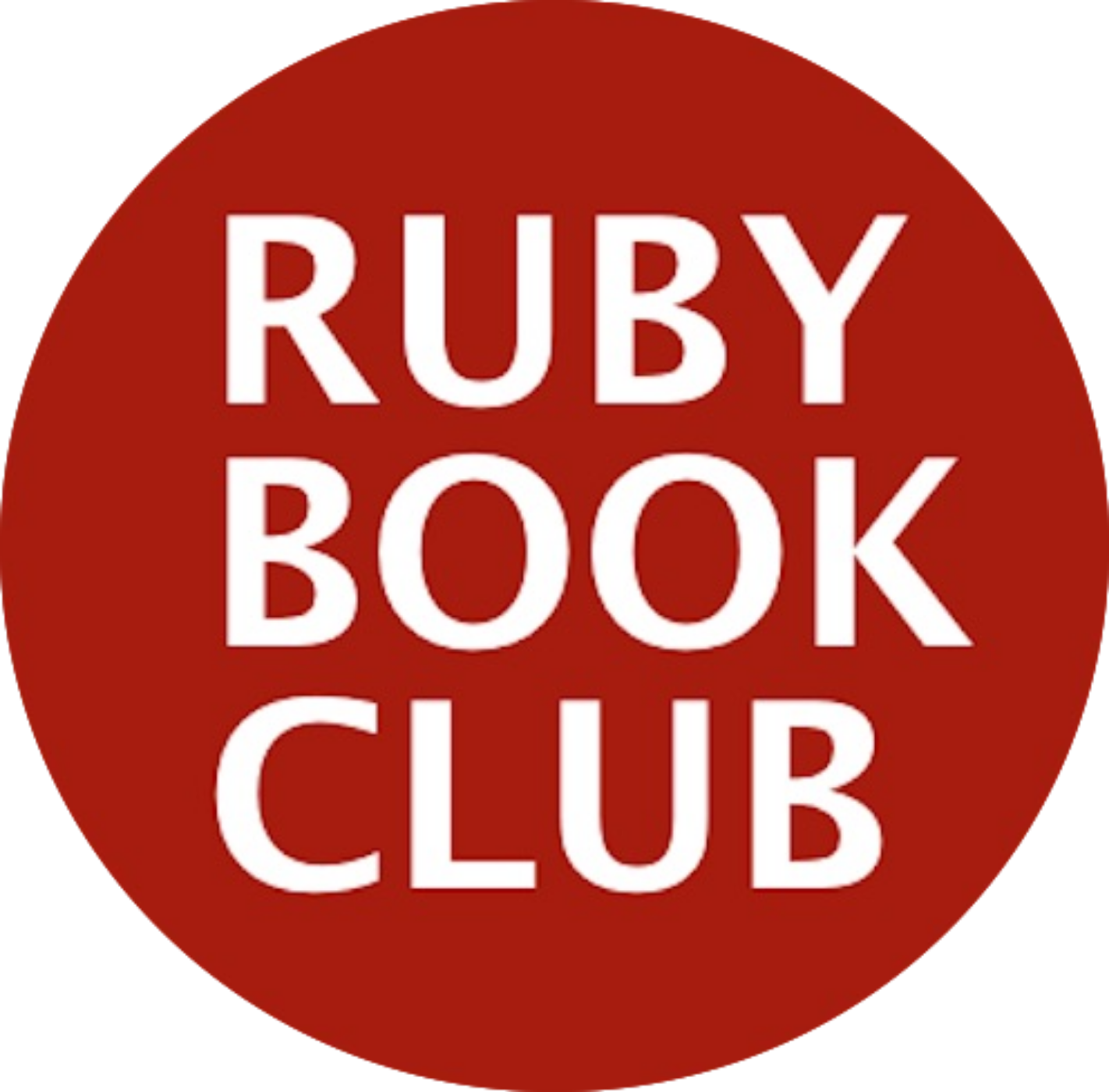 Ruby Book Club