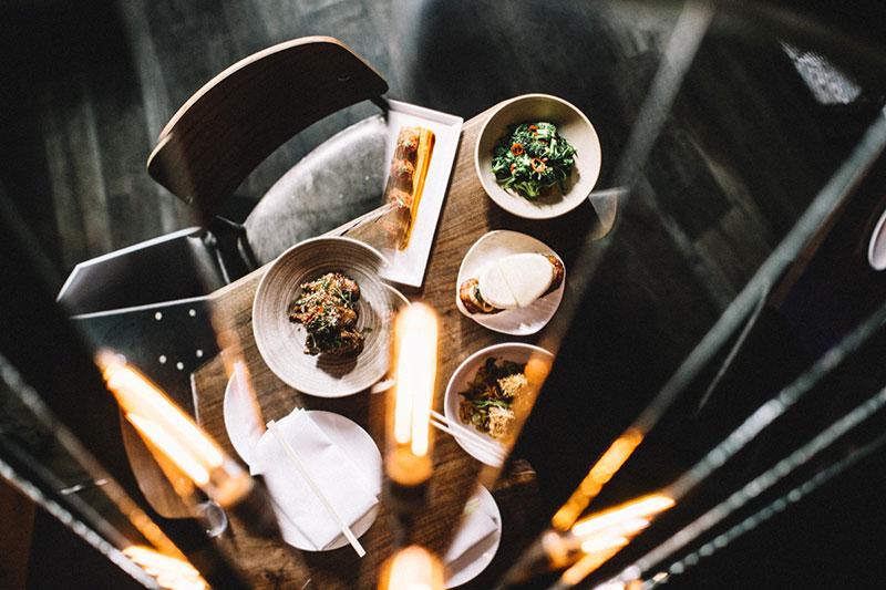 Sampan Restaurant