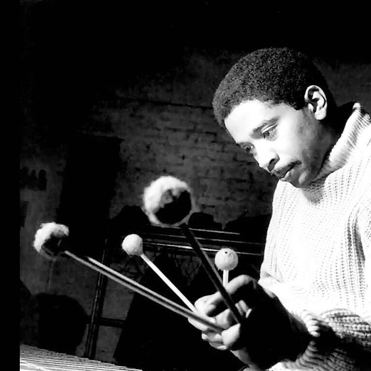 • Farewell to the vibes in the sky • #bobbyhutcherson #vibesandstuff #musiciangreats #restinpower #jamsessioninthesky