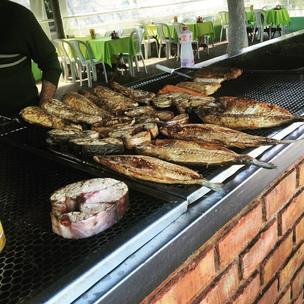Fish 🇧🇷💥🙌🏾#piracicaba #foodporn #restaurantechevette