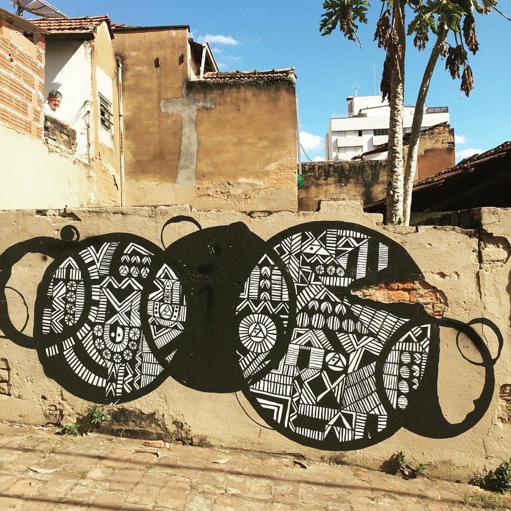 #streetart #brasil #piracicaba