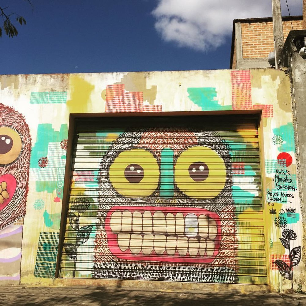 #streetart #piracicaba #brasil #saopaulo