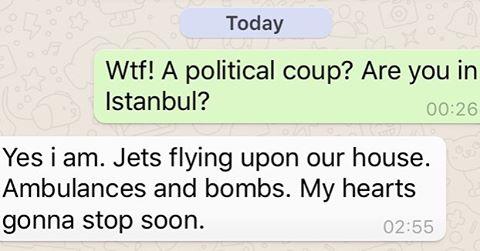 #wtf #turkey 💔