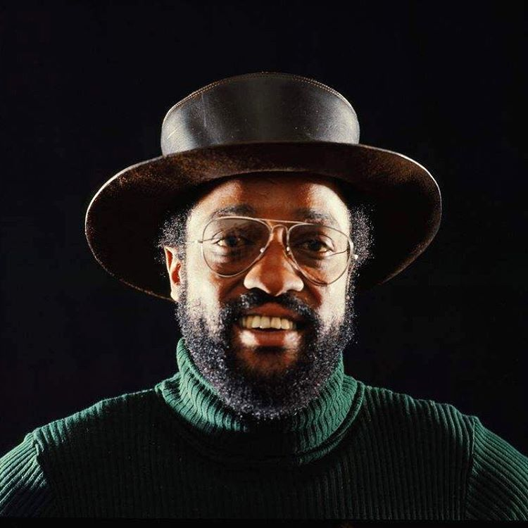 Goodbye #BillyPaul and #thankyou for your everlasting smile.