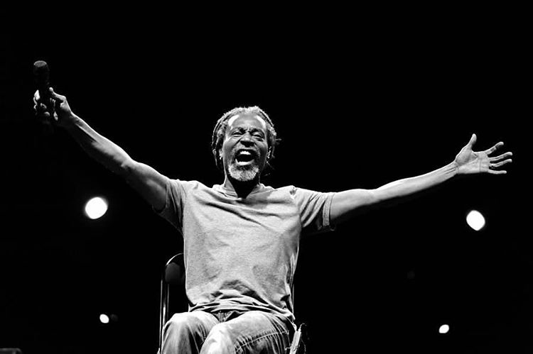 This week I wanted to celebrate the many talents of #bobbymcferrin on my #radioshow #madeinchina on #tsfjazz listen back or share! #podcast  http://goo.gl/MgvOsX   Subscribe iTunes  https://itun.es/fr/bkZ6_.c   #3somesisters #slyjohnson #sting #joehenderson #esperanzaspalding #jonhendricks #aljarreau #phoebesnow #rachelleferrell #snarkypuppy #lalahhathaway #thundercat #indrariosmoore  (à Tsf Jazz)