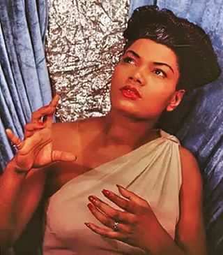 Ce soir 19h dans #MadeInChina sur @radiotsfjazz #PearlBailey www.tsfjazz.com Ou comment allier avec bravoure l'humour et le blues. #Icon #jazz #blues #soul playlist: #dorothydandridge #akuaallrich #moseallison #lalahhathaway #postmodernjukebox #francesfaye #lorrainefeather #dianeschuur #diahanncarroll #queenlatifah #hughlaurie (à Tsf Jazz)