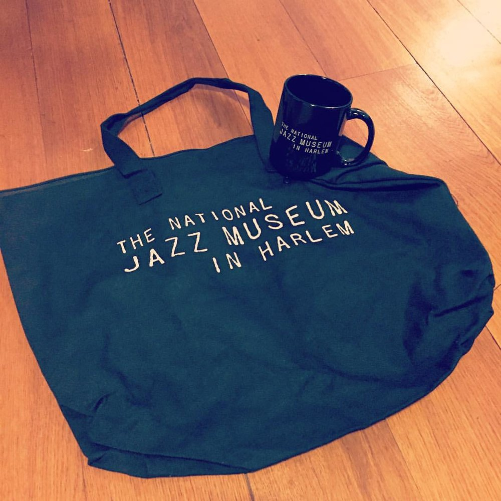 Art has an important place in my life. It is what keeps me balanced. It keeps me alive. I admire those who give their time and energy to keep its past present and future alive. @natljazzmuseum #hatsofftoyou
