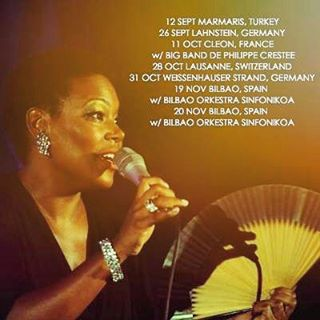 Upcoming concert dates. 🇹🇷🇩🇪🇪🇸🇨🇭 🇫🇷🇮🇳🎤💃🏽#singerontheroad tickets:  www.chinamoses.com